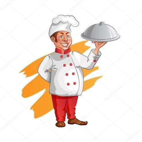 Se necesita Cocinero chef con experiencia