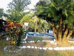 Alquilo Casa Campestre en Villavicencio