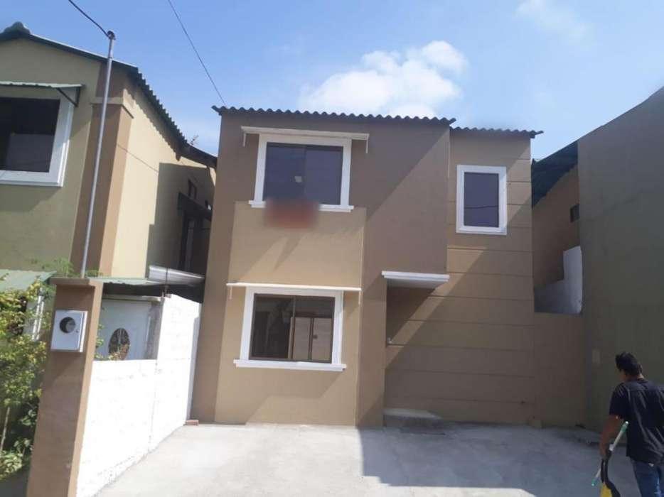 Vendo casa en Urbanización La Joya
