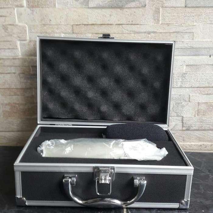 Microfono para grabación y transmision Takstar Sm-1c