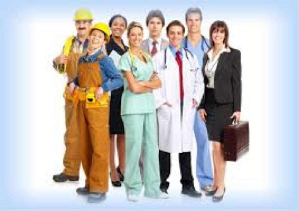 Medicos,administradores, Tecnologos