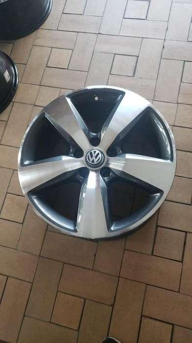 Rines 19 Volkswagen Amarok