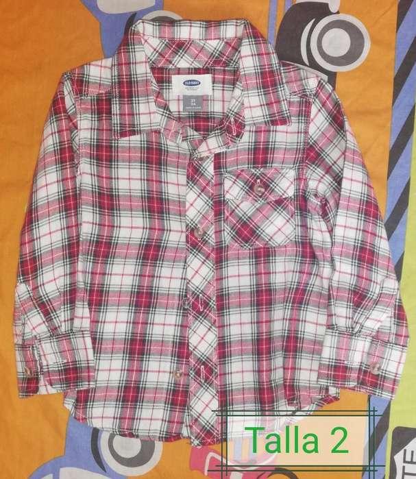 <strong>ropa</strong> de Niño Talla 2
