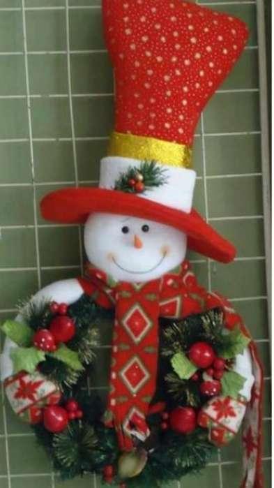 <strong>venta</strong>s de muñequeria de navidad y adornos navideños