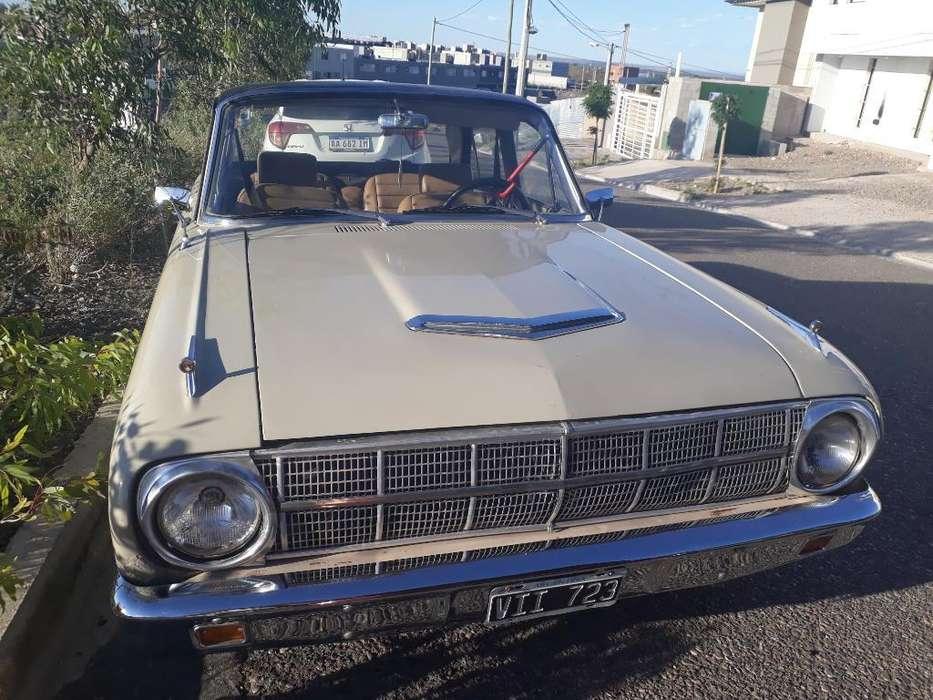 Ford Falcon 1967 - 600000 km