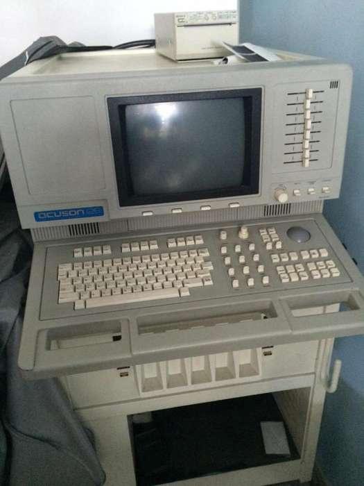 vendo ecografo acuson 128 xp 3.200.000