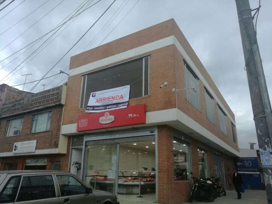 LOCAL ARRIENDO SANTA HELENITA S443847