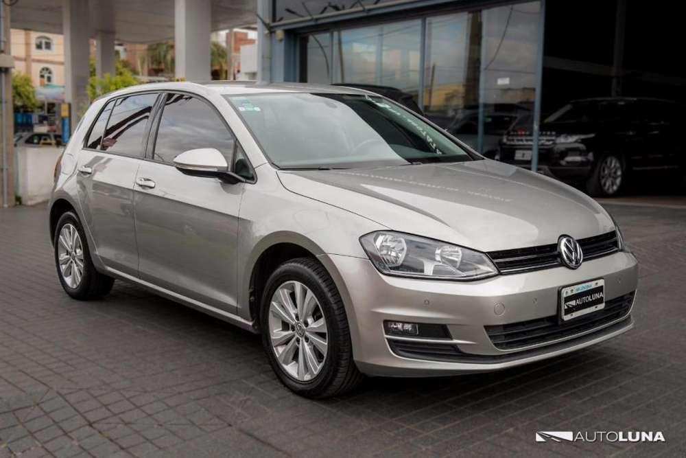 Volkswagen Golf 2015 - 71000 km