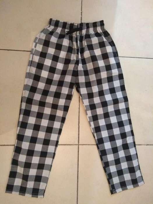Liquido Pantalon Nuevo Talle 12