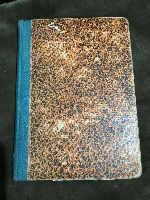 Libro Enciclopedia FTD p Primaria d 1955