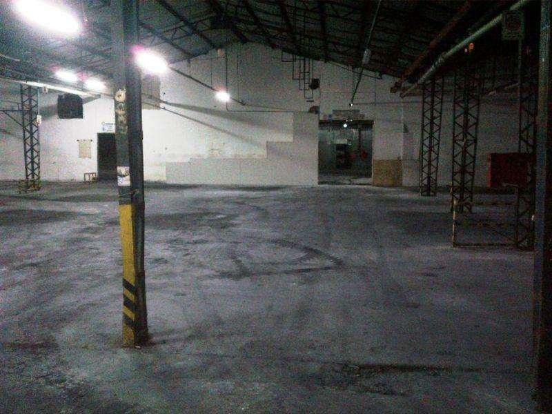 Galpon en Venta en Parque industrial, US 1350000
