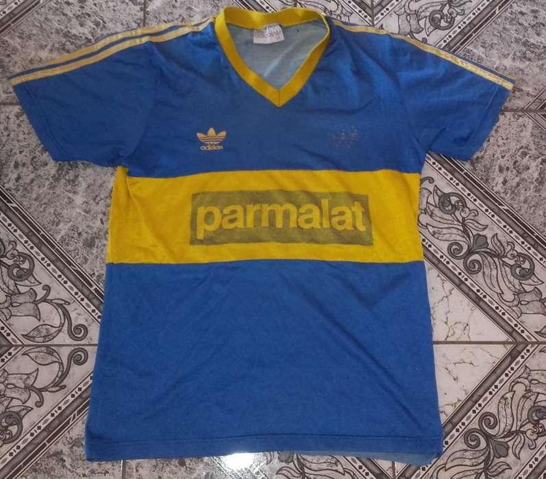 Camiseta Adidas Boca Juniors