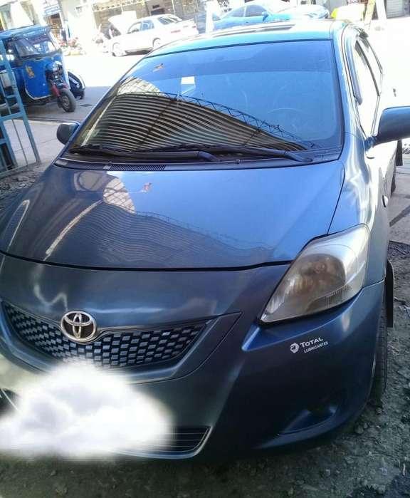 Toyota Yaris 2009 - 125000 km