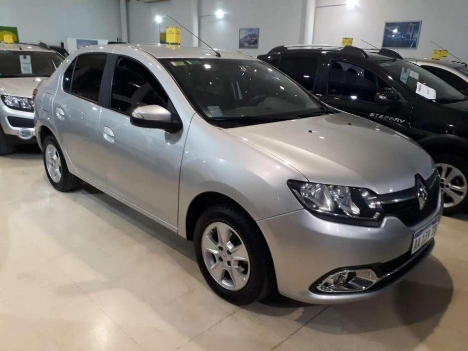 Renault Logan 2016 - 51000 km