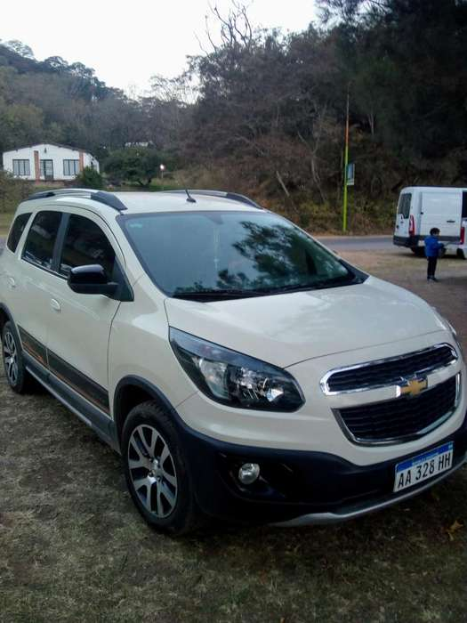 <strong>chevrolet</strong> Spin 2016 - 0 km