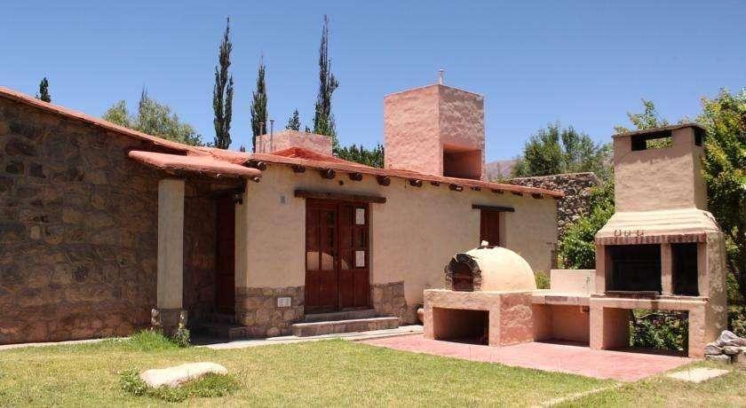 ac83 - Casa para 4 a 8 personas en Tilcara