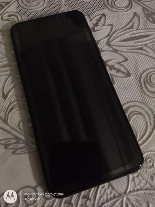 Moto G6 Plus Y Huawei Mate 20 Lite
