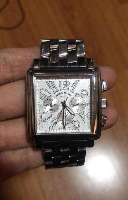 Reloj Frank Muller