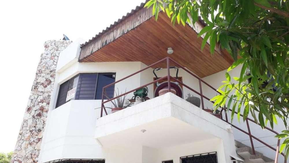 Vendo Apartamento Santa Marta Rodadero E