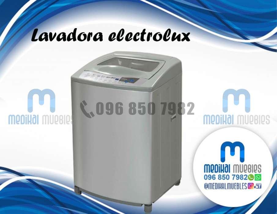 <strong>lavadora</strong> ELECTROLUX AUTOMATICA DE REMATE