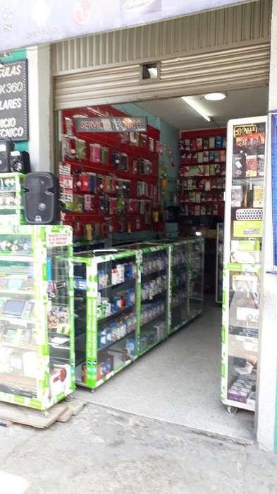 Vendo Local Comercial Acesorios Celulare