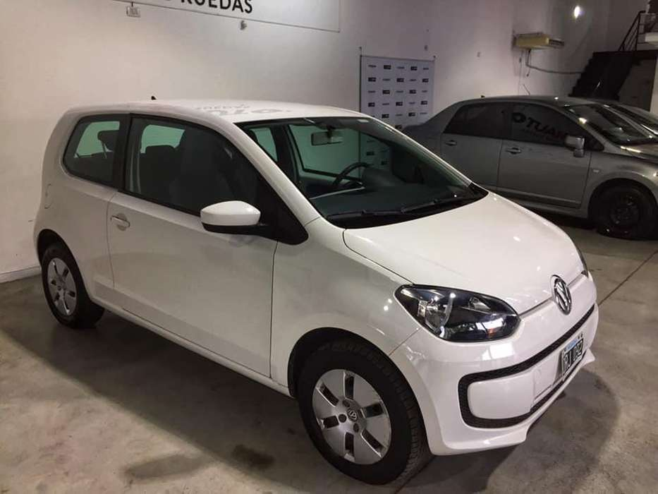 Volkswagen Up! 2015 - 62530 km
