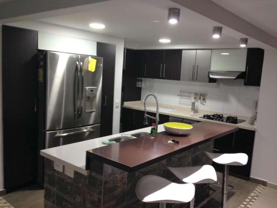 venta apartamento cabecera de la sierra / bucaramanga