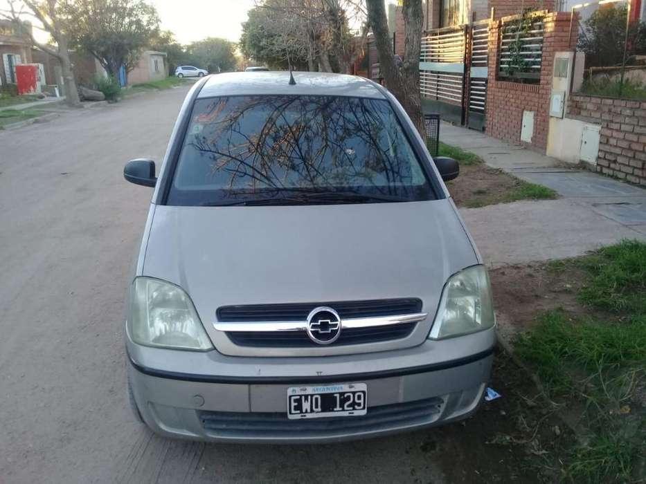 Chevrolet Meriva 2005 - 145002 km