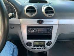 Chevrolet Optra 1.4 c.c. 2007
