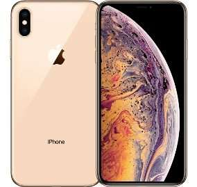 Celular Iphone Xs Max 64gb Dorado