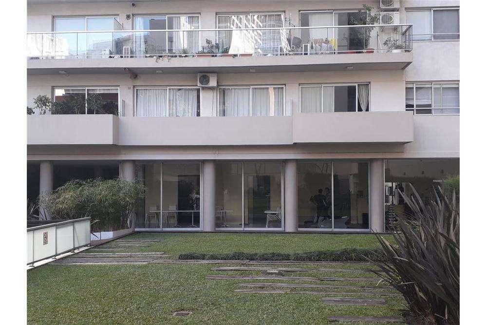 Alquiler 2 ambientes Las Cañitas Belgrano