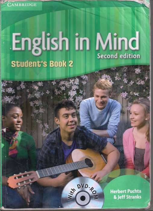 English in Mind SB 2 Second Edition