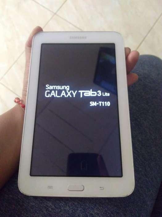 Galaxy Tab Tres