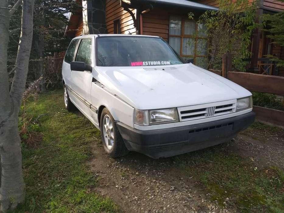 Fiat Uno  1996 - 120000 km