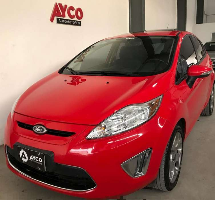 <strong>ford</strong> Fiesta  2013 - 108996 km