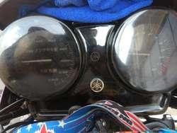 Ybr 125 Modelo 2014 en Perfecto Estado