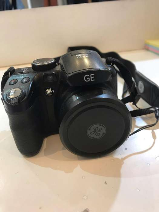 Camada Digital Ge X600