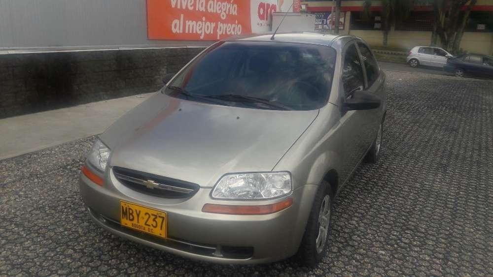 Chevrolet Aveo 2012 - 72000 km