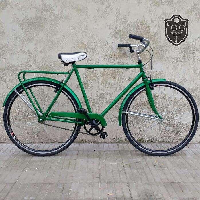 Bicicleta Retro Vintage Imperial Sport
