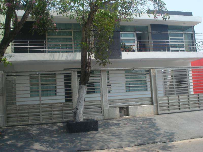 Arriendo Apartaestudio barrio Alto Prado