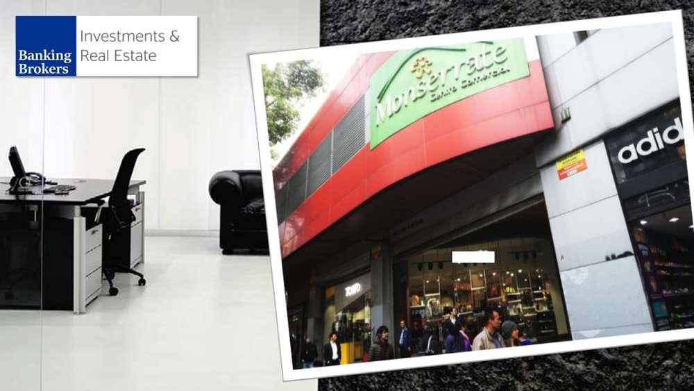 Local Comercial CC. Monserrate, Centro de Bogotá