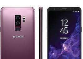 Samsung Galaxy S9 Plus 6gb 64gb 3500mah