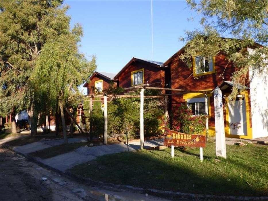 ef45 - Casa para 2 a 6 personas con cochera en Reta