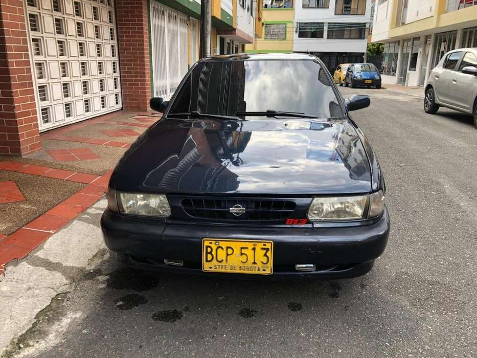 <strong>nissan</strong> Sentra 1993 - 155555 km