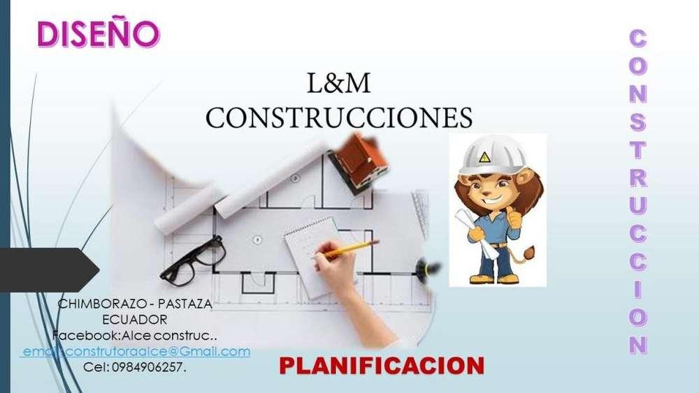 Arquitecturaalce Construcciones