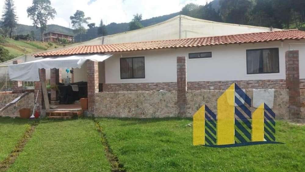 Vendo Casa finca en en San Cristobal - wasi_1106995