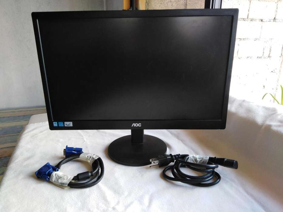 <strong>monitor</strong> Lcd 17