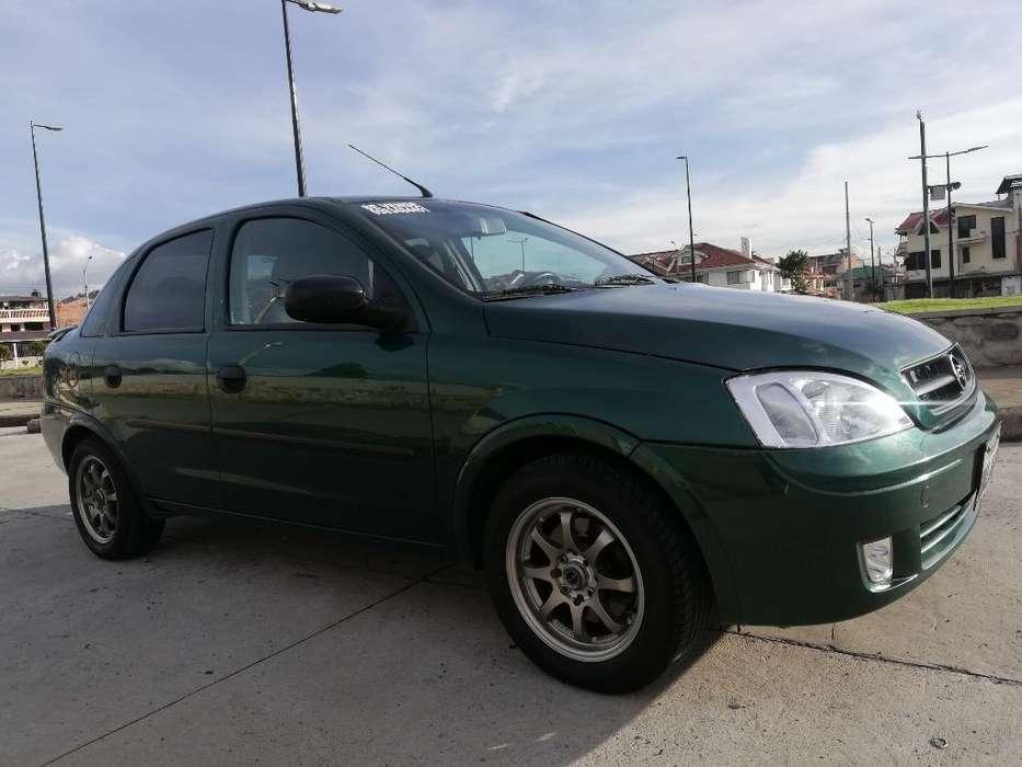 Chevrolet Corsa 2005 - 195000 km