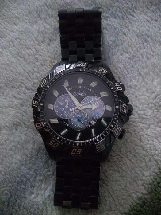 Vendo Reloj Andre