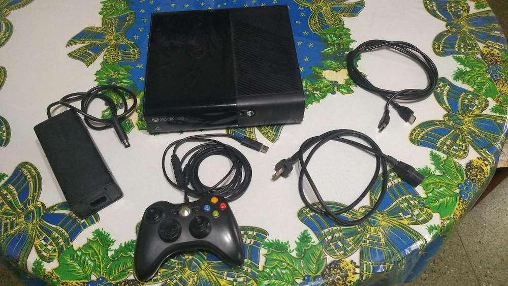 Xbox360 Stingray 4gb Joystick con Cable